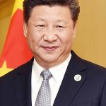 Xi Jinping China head of state